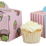 krabice na dorty