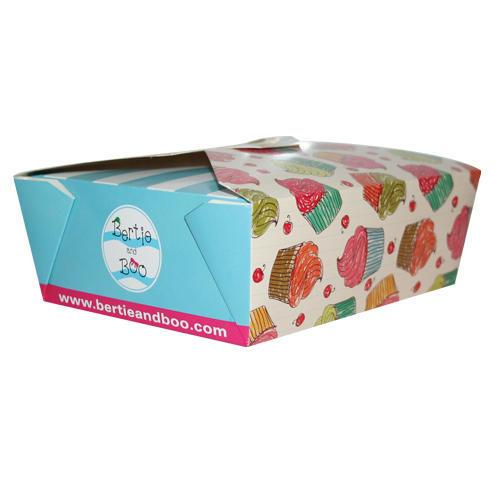 Krabice na koláč