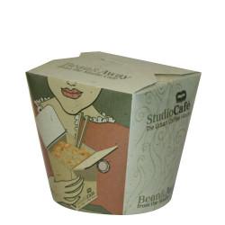 Krabička na nudle