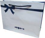 Papírová taška na zakázku