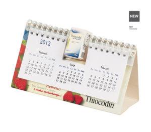 Stolní kalendář originální