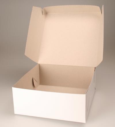 Výsledek obrázku pro papírová krabice na dorty