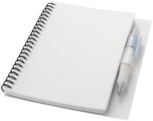 Zápisník s 80 listy
