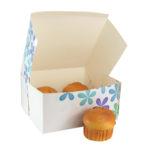 střední cake box
