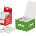 Hygienické kapesníčky v krabičce