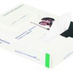 Hygienické kapesníčky v boxu - atyp