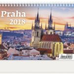 kalendáře cestování