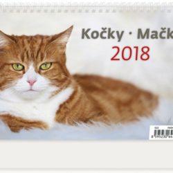 kalendáře zvířata