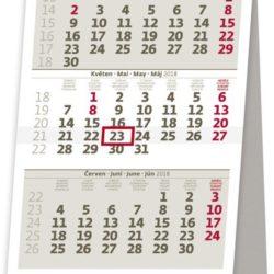 kalendáře ostatní
