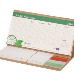EKO-kalendáře