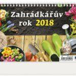 příroda kalendáře