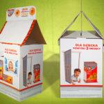 Obaly a krabičky na dárky