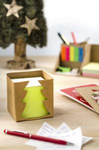 Vánoční papírové dary