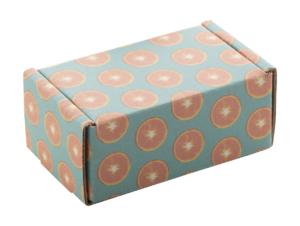 Plnobarevně potištěná krabička